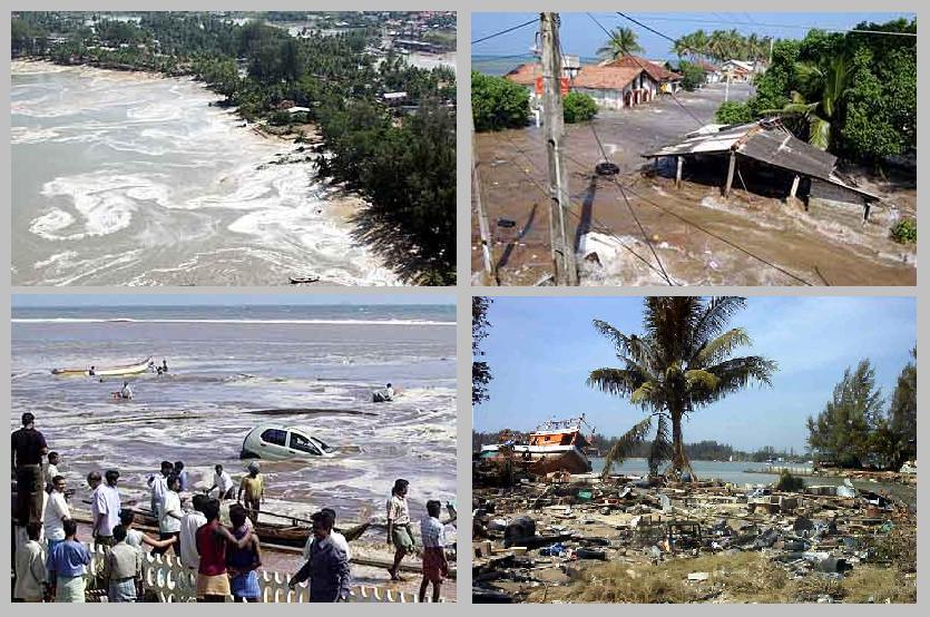 スマトラ沖地震による津波被害の詐欺的な訪問義援金集めにご用心 ...